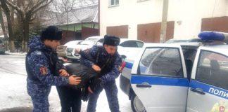 //Фото: Пресс-служба Управления Росгвардии по Ростовской области