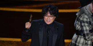 Премию «Оскар» как лучший фильм получила картина «Паразиты»//Фото: Игромания