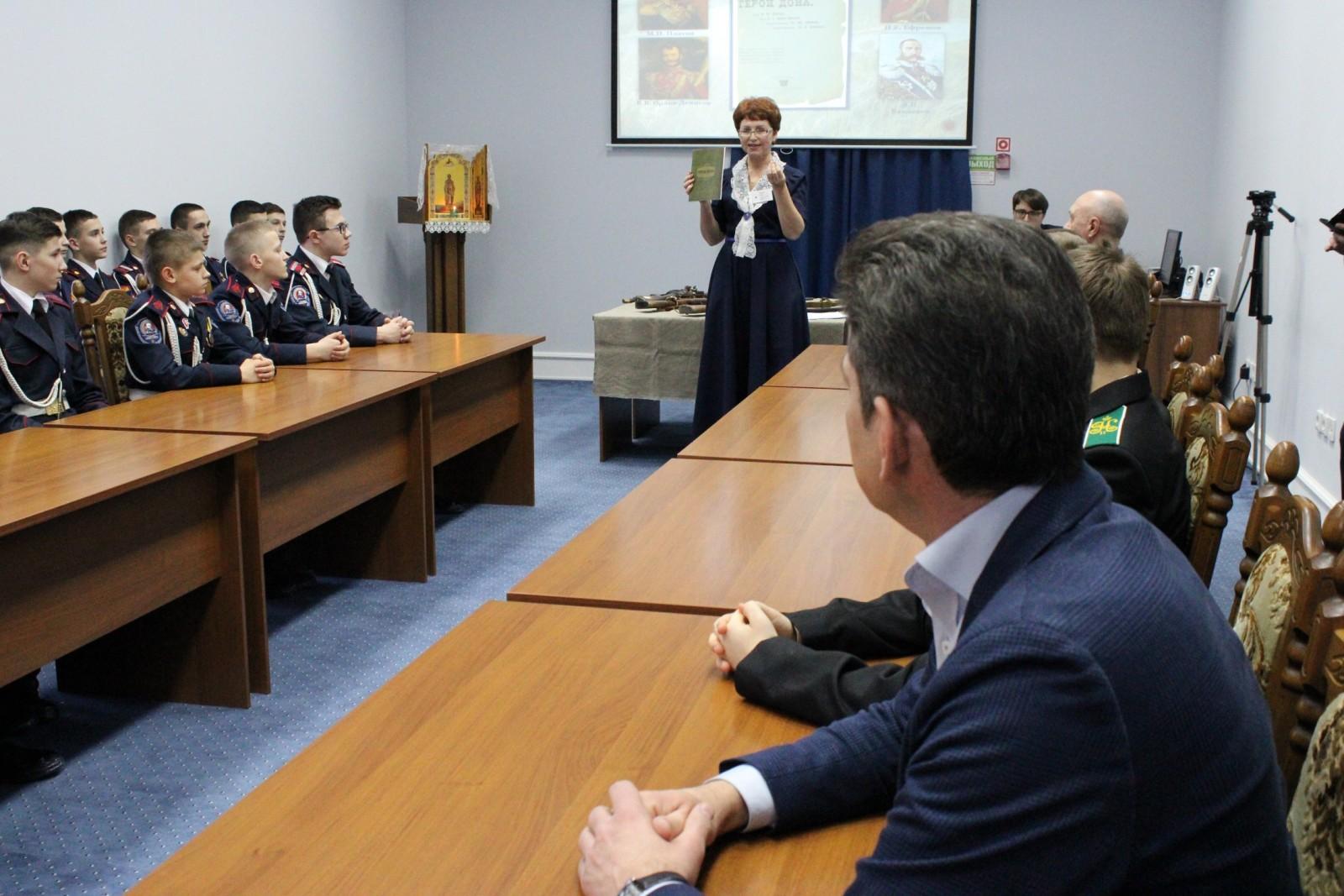 //Фото: правительство Ростовской области