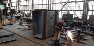 Гарантийный фонд поручился за «Волгодонской электромеханический завод»//Фото: пресс-служба компании