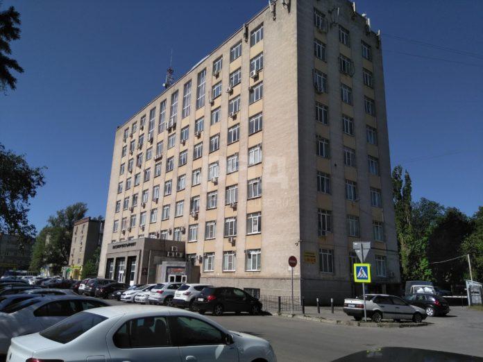 В Ростове продают здание института более чем за 274 млн рублей//Фото: на сайте Российского аукционного дома