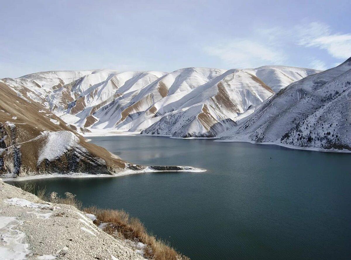 Озеро Кезеной-Ам //Фото с сайта culture.ru