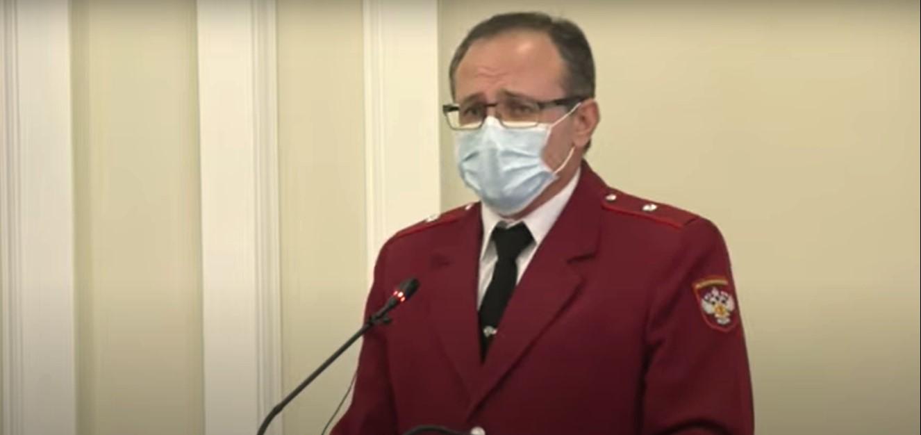 В Ростовской области не собираются вводить карантин с 20 сентября