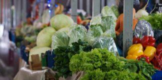 Центральный рынок Батайска//Фото: ok.ru