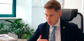 Руслан Салимов, управляющий Ростовским отделением Сбербанка //Фото: пресс-служба Сбербанка