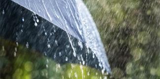 Дождь//Фото: vorcuta.bezformata.com