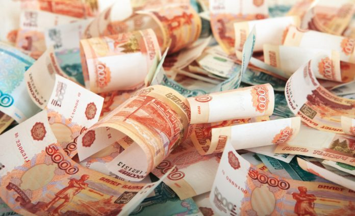 Деньги//Фото: goodfon.ru