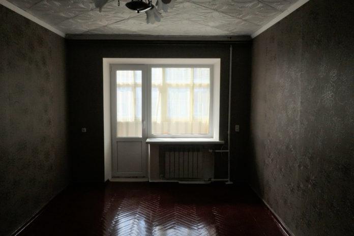 Квартира//Фото: правительство Ростовской области