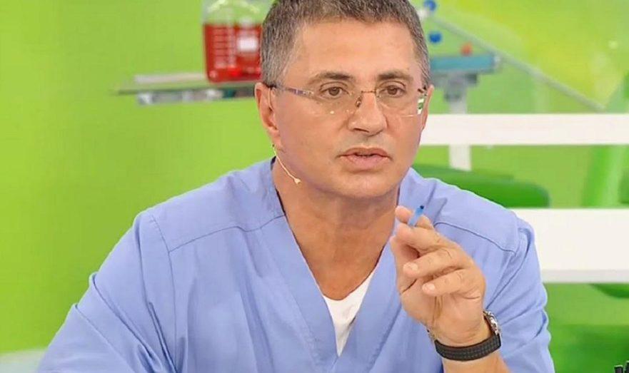Доктор Александр Мясников. Фото: news.myseldon.com
