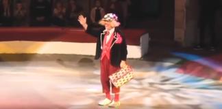Олег Попов//Фото: пресс-служба Ростовского цирка