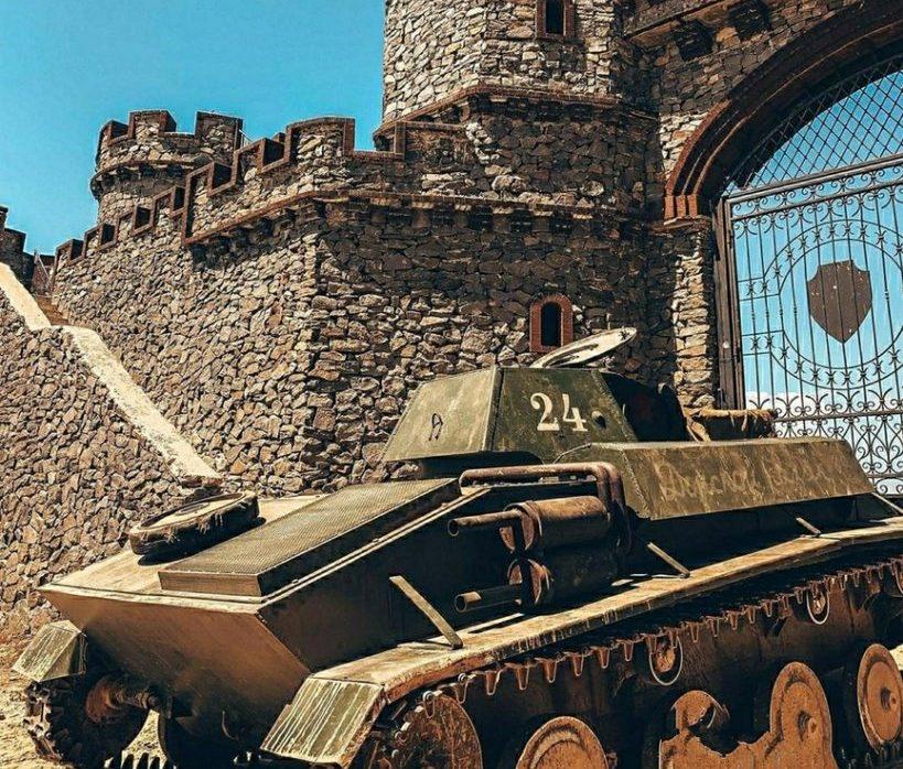 Донской Военно-исторический музей //Фото: Афиша Ростов