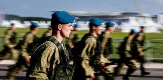 Солдаты//Фото: правительство Ростовской области