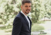 """Антон Тупиков//Фото: пресс-служба ФК """"Ростов"""""""
