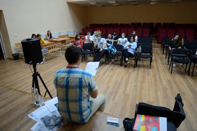 //Фото: пресс-служба Российской студенческой весны