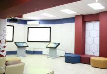 В Ростове заработал первый центр цифрового образования детей «IT-куб»//Фото: администрация Ростова
