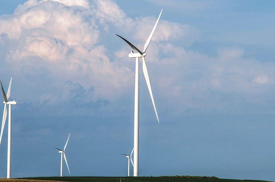 РФПИ и финский энергоконцерн Fortum купят ветроэлектростанции Ростовской области