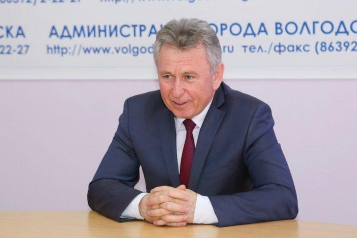 Виктор Мельников//Фото: v-pravda.ru